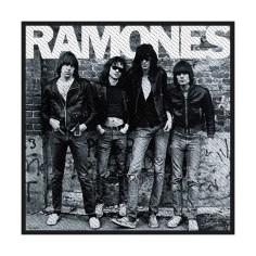 Patch Ramones - 1976