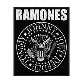 Patch Ramones - Classic seal