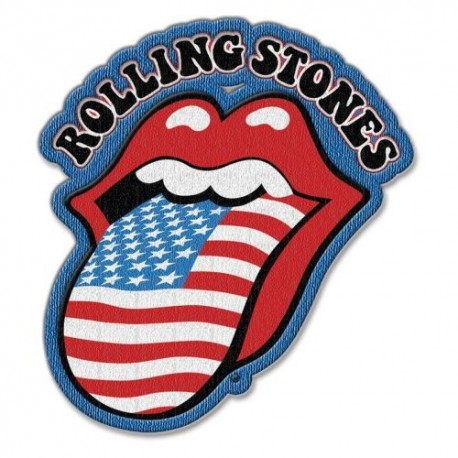 Patch Rolling Stones - US tongue