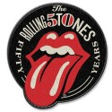 Patch Rolling Stones - 50 years