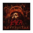 Patch Slayer - Repentless