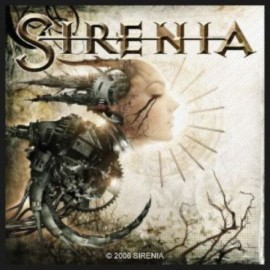 Patch Sirenia - Nine Destinies and a Downfall