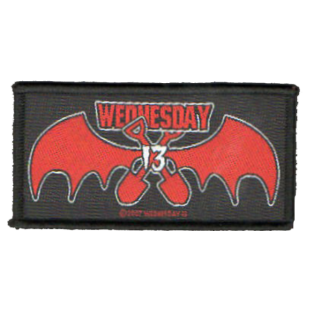Patch Wednesday 13