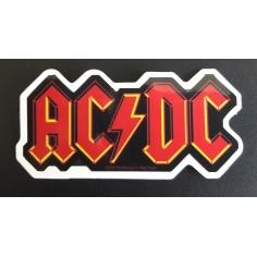 Sticker AC/DC