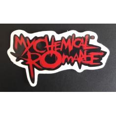 Sticker My Chemical Romance