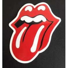 Sticker Rolling Stones - Tongue