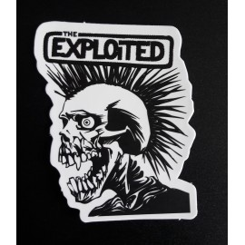 Sticker Exploited