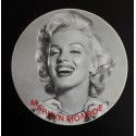 Sticker Marilyn Monroe
