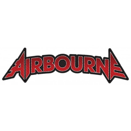 Patch Airbourne