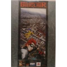 Affiche Sinclair