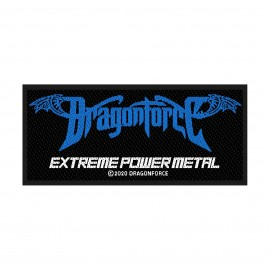 Patch DragonForce - Extreme Power Metal