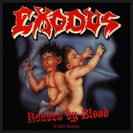 Patch Exodus - Bonded by blood
