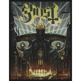 Patch Ghost B.C - Meliora