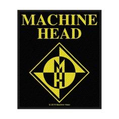 Patch Machine Head