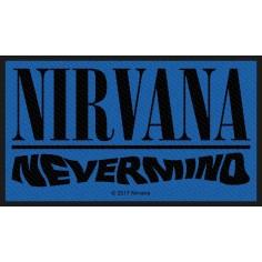 Patch Nirvana - Nevermind