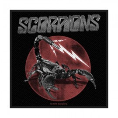Patch Scorpions