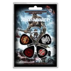 Pick Amon Amarth (set of 5)