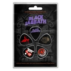 Pick Black Sabbath (set of 5)