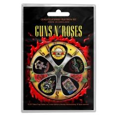 Pick Guns n Roses (set of 5)
