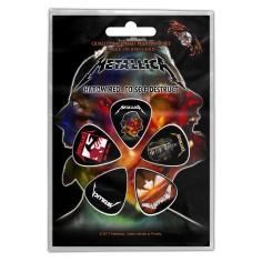 Pick Iron Maiden (set of 5) [Piece]