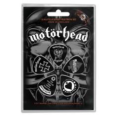 Pick Motorhead (set of 5)