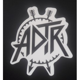 Sticker A Day to Remember - ADTR