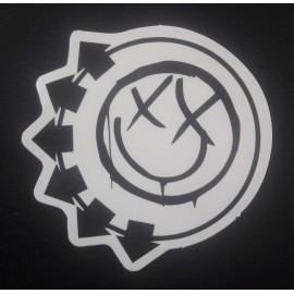 Sticker Blink 182 - Logo