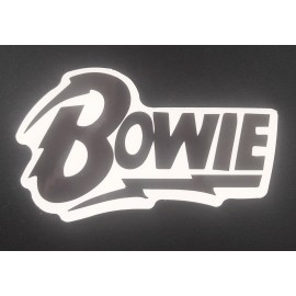 Sticker David Bowie