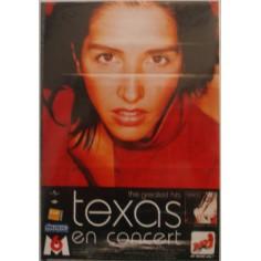 Poster Texas