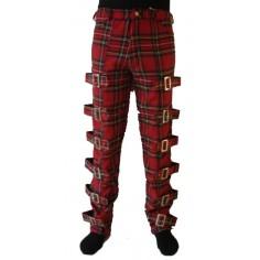 Pantalon écossais tartan