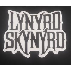 Sticker Lynyrd Skynyrd
