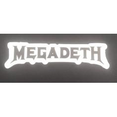 Sticker Megadeth