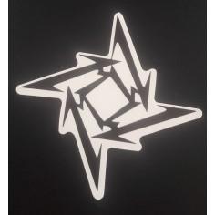 Sticker Metallica - Load