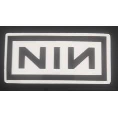 Sticker Nine Inch Nails