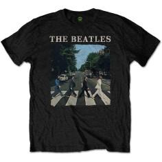 T-shirt Beatles - Live in Hamburg 62