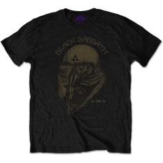 T-shirt Black Sabbath - US tour '78
