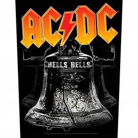 Patch AC/DC - Hells Bells [Backpatch]
