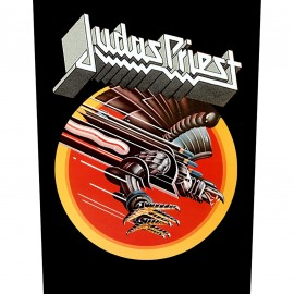 Patch Judas Priest - Screaming for Vengeance [Backpatch]