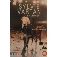 Affiche Sylvie Vartan