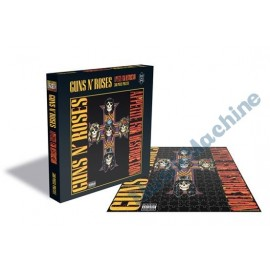 Puzzle Guns n Roses - Appetite for Destruction