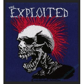 Patch Exploited - Mohican