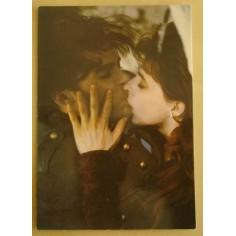 Postcard Mylène Farmer - Giorgino