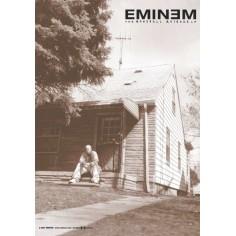 Flag Eminem - The Marshall Mathers