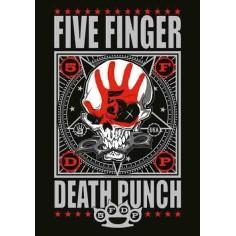 Flag Five Finger Death Punch