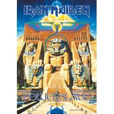 Flag Iron Maiden - Powerslave