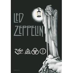 Flag Led Zeppelin - Stairway to Heaven