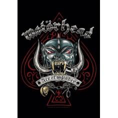 Flag Motörhead - Ace of Spades