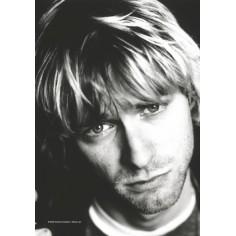 Flag Nirvana - Kurt