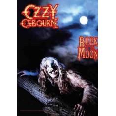 Flag Ozzy Osbourne - Bark at the Moon