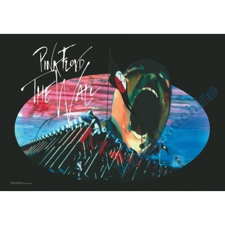 Flag Pink Floyd - The Wall
